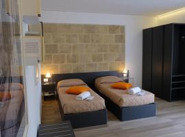 Locanda Degli Scrittori, hotel per famiglie a Agrigento