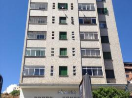 Apartamento, apartamento em Poços de Caldas