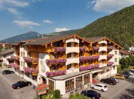 Alpenhotel Tirolerhof, hotel in Fulpmes