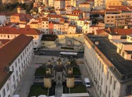 NN Guest House, hotel in Coimbra