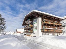 Villa 7, Skiresort in Flachau