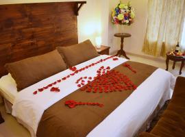 Meraki Hotel, hotel em Baños