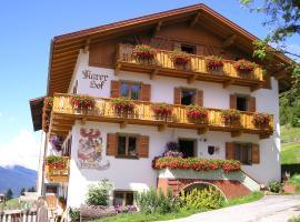 Marerhof, apartment in Dobbiaco