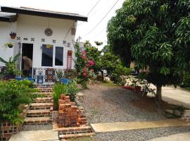 Sophia Family Homestay, holiday home in Palembang