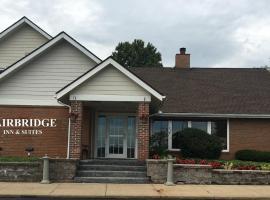 FairBridge Inn & Suites - Akron Copley Township - West, hôtel à Akron