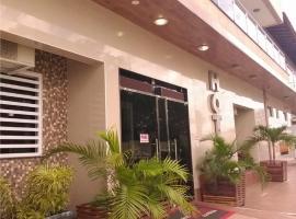 Mais Hotel Express, hotel near Marechal Cunha Machado International Airport - SLZ,