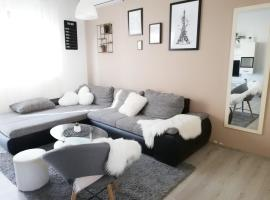 Ivana Raosa 2, apartment in Biograd na Moru