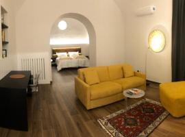 Tropicana Room and Breakfast, B&B in Caserta