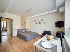 Apartamenty Wieniawa, apartment in Lublin