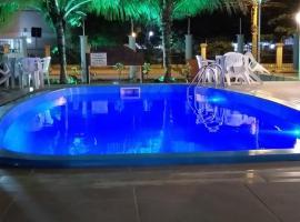 Residencial Maria Vitoria, hotel perto de Praia dos Ingleses, Florianópolis