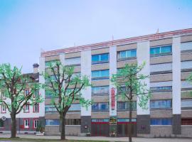 Metropol, hôtel à Biel