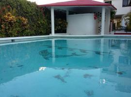Balcon Gueela, hotel near Huatulco International Airport - HUX, Santa Cruz Huatulco