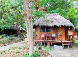 Atauro Dive Resort, hotel in Beloi