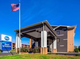 Best Western Rock Hill, hotel in Rock Hill