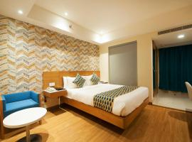 The Orion Plaza - Nehru Place, four-star hotel in New Delhi
