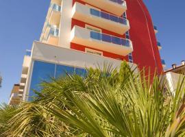 Hotel Sydney, hotel a San Benedetto del Tronto