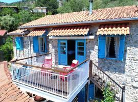 Kalopanayiotis Cottage, hotel in Kalopanayiotis