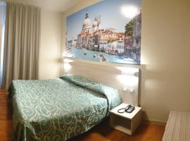 Hotel Altieri, hotel in zona Aeroporto di Venezia Marco Polo - VCE,