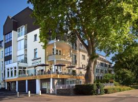 Kleiner Riesen, Hotel in Koblenz