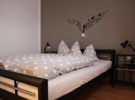 Ilka´s kleine Harmonie, self catering accommodation in Leipzig