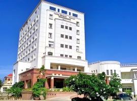 Long Beach Hotel, hotel near Tuy Hoa Airport - TBB, Tuy Hoa