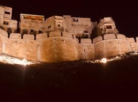 Desert Haveli Guest House, hotel di Jaisalmer