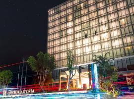 Lombok Astoria Hotel, hotel in Mataram
