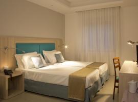 American Hotel, hotel a Pozzuoli