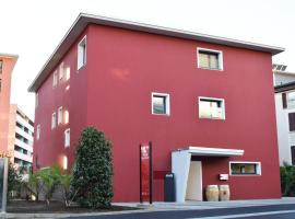 Bellavista, hotel in Locarno