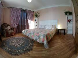 Двухкомнатные апартаменты на Московской, апартаменты/квартира в Орле