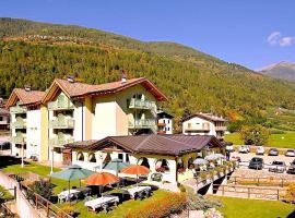 Hotel Monclassico, hotel in Monclassico