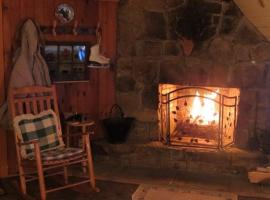 Buckberry Creek Chalet, cabin in Gatlinburg