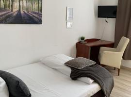 Hotel zum Adler, hotel in Bad Homburg vor der Höhe
