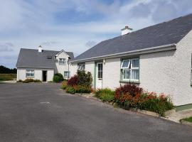 Fairgreen Cottages, hotel in Dungloe