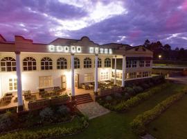 Ikoro Hotel, hotel in Kisoro