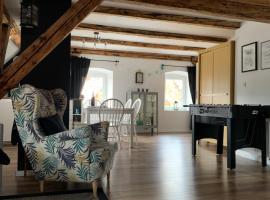 Apartament Karkonoski w Kowarach – apartament w mieście Kowary