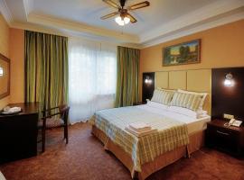 """""""Antonio Casa"""" Hotel, hotel in Gelendzhik"""