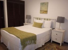 Hosteria del Mar, отель в Сан-Хуане
