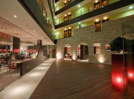 F&G Logroño, hotel in Logroño