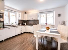 Apartment Gudi, apartmán v Tatranskej Lomnici