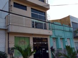 Pousada Vitória Iracema, guest house in Juazeiro do Norte