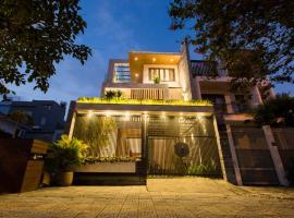 Icity Villa Riverfront Danang, biệt thự ở Đà Nẵng