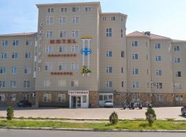 Surprise, отель в Астрахани