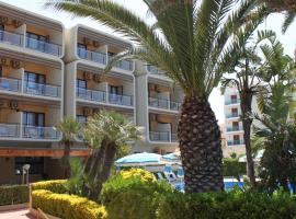 Hotel Florida, hotel in zona Spiaggia Le Bombarde, Alghero