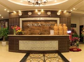Suka Hotel Dalat, khách sạn ở Đà Lạt