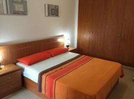 Apartment Santa Cristina, resort in Lloret de Mar
