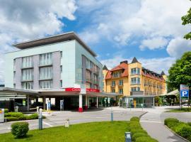 Casinohotel Velden, Hotel in Velden am Wörthersee