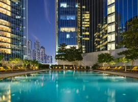 The Oberoi Dubai, Hotel in Dubai