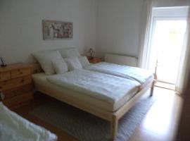 Ferienappartment mit Schlafzimmer, hotel near Roesterkopf mountain, Farschweiler