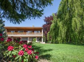 Domaine des Iris, vacation rental in Anould